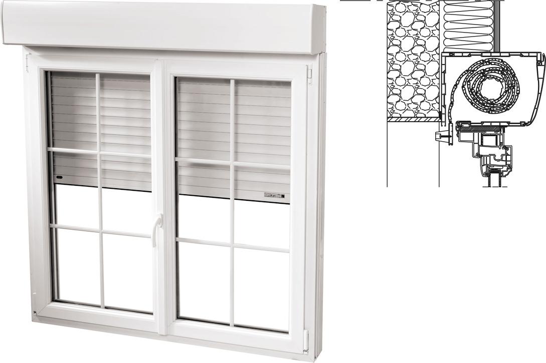 volets roulants modele. Black Bedroom Furniture Sets. Home Design Ideas